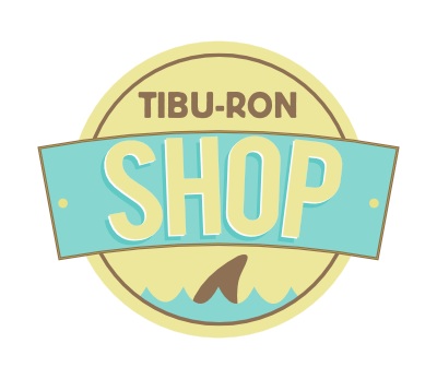 Tibu-Ron Shop